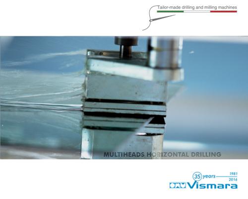 horizontal drilling